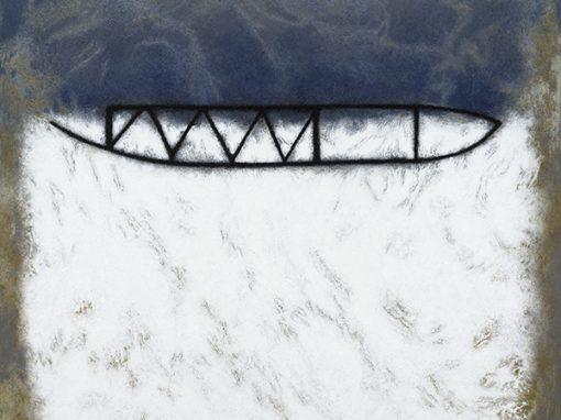 LYNE BASTIEN – Résonances arctiques 2016